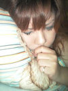 岡崎紗智子(25)