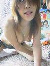 シャンデリア(21歳)
