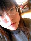 金本綾子(21歳)