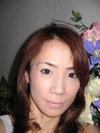 藤城由紀(41歳)
