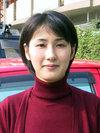 暢子(45歳)