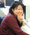 理佐子(41歳)